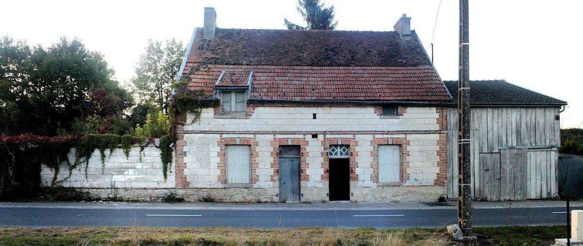 Maison vendre villeseneux marne for 77 rue de la maison blanche reims